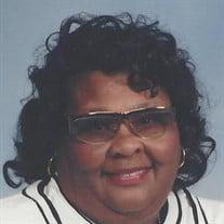 Roxie Ann Perrymon