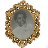 Mrs. Lucy G. Thorne