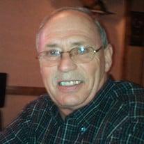 Gary Michael Van Zetten