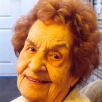 Margaret M. Nelson