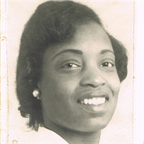 Josephine Agnes Berry-Payne