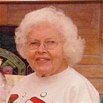 Mary  Loretta Macholz