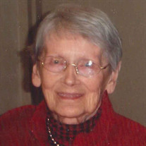 Maxine Margaret Slaby