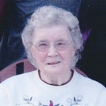 Betty  Jensen Christensen