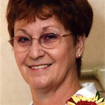 Mrs.  Kathy Kittle