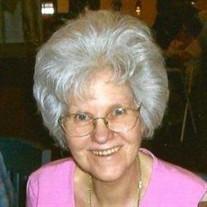 Opal Barninger