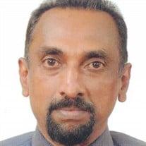 George Mahasena Kotelawala