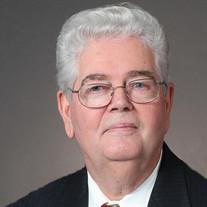 Roger Benton Williams