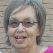 Peggy Sue Smith Thompson