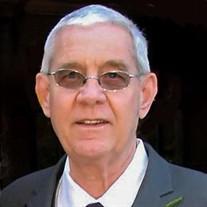 John Michael Crane