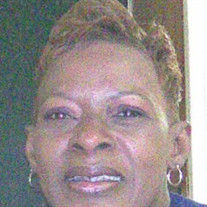 Mrs. Brenda Kaye Williams