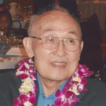 Thomas Susumu Kyono