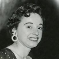 Mary Stella  Carl