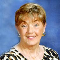 Gail Moran