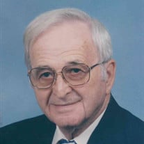 Roy D. Williard