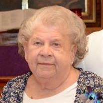 Beverly S. Teigen