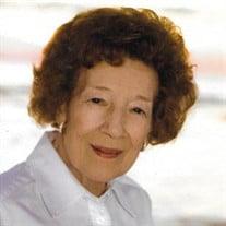Sarah Edna Storrs Thompson