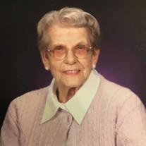 June Lorraine Barrow