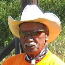 Francis Napua Poouahi