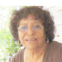 Consuelo M. Valdez