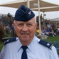 Col. David H. Stohler, Ret.