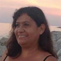 Esther Nieves Rueda
