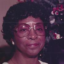 Mrs. Helen Artis