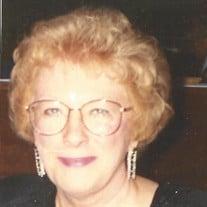 Sylvia E. Atwater