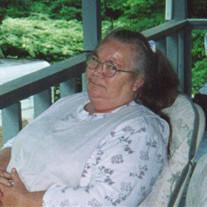 Alice D Brackins
