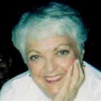 Ms Sharon Rachel Knopf
