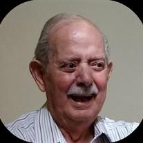 Mr. John Joseph Tuorto