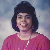 Deborah Amey Ford