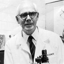 Dr.  George F. Gowen