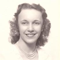 Audrey Eleanor Hartmann