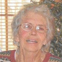 Mary Emma Davis Wright