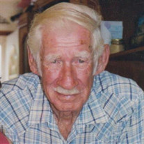 Marshal Ray Harper