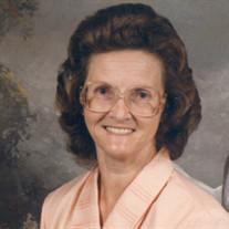 Martha Brock