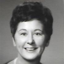 Claire Mary (Lyons) Callahan