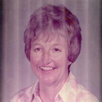 Christine Patsel Overstreet