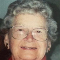 Hilda V. Dickey