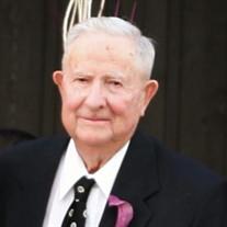 John Allen Fender