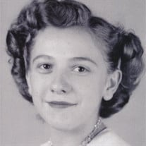 Mrs. Mildred Louise Turner