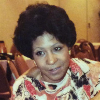 Pamela Ann Washington