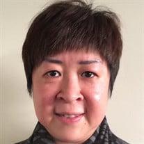 Ms Pui Ying CHENG