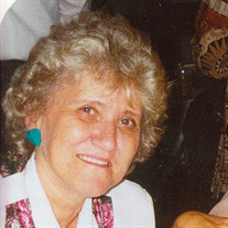 Mrs Marilyn J.  Harbison