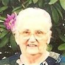 Elsie Mills Kirk