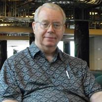 David M. Moreland