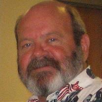Steve Mackel
