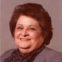 Mary Klonaris