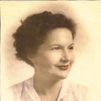 Katherine Louise Choate DeVille